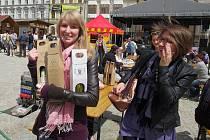 Třetí ročník Festivalu VOC představil elitní vína Znojemska, přilákal ke dvěma tisícům hostů.