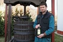 Líbalovi dělají známá aromatická vína.