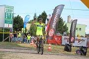 Jednoznačným vítězem Vinařské 50 se stal Lubomír Petruš. Zdeňka Němcová přišla o zlatý hattrick