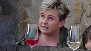 Doma máme hlavně vodku, jsem zvědavý na víno, řekl návštěvník otevřených sklepů