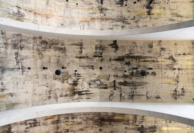 Stavba Vinařství Lahofer z Dobšic na Znojemsku se umístila mezi deseti nejkrásnějšími stavbami světa. Se souhlasem CHYBIK+KRISTOF ARCHITECTS