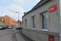 Ulice Krátká. Ilustrační foto