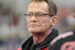 Miroslav Fryčer zanechal ve Znojmě velikou stopu.