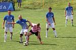 Fotbalový fanoušci si na čas odpočinou od regionálních soutěží. Ale TIP Liga pokračuje dále. Tipovat budeme zahraniční utkání!