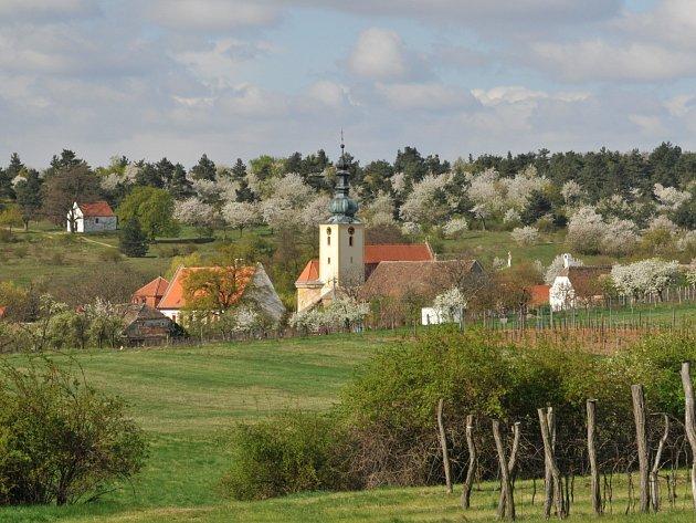 Fotografie na výstavě přibližují minulost i současnost Národního parku Podyjí.