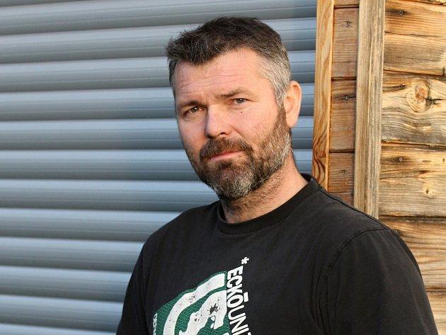 Mistr světa a bývalý kapitán znojemských Orlů hokejista Peter Pucher ukončil profesionální kariéru.