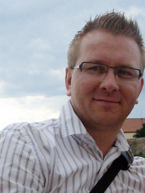 Petr Kameník.