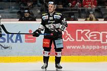 Znojmo získalo i pro sezonu ve druhé lize hvězdného Kanaďana Anthonyho Luciana