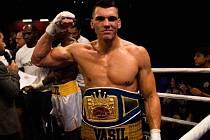 Znojemský boxer Vasil Ducár nastoupí v sérii klání Oktagon Underground.