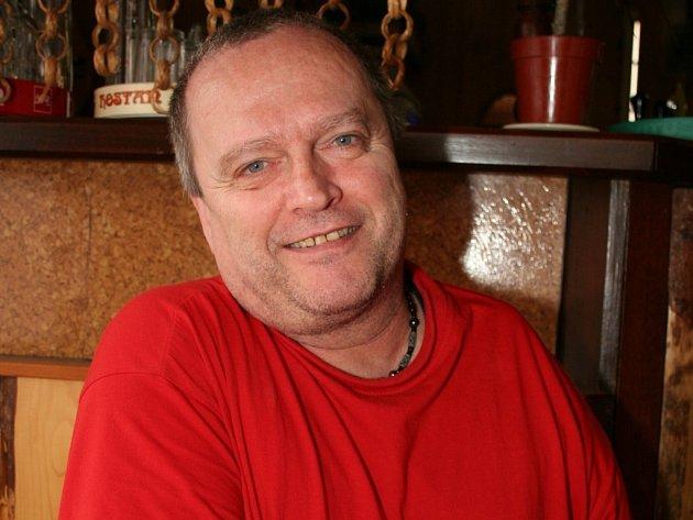 Jindřich Laky