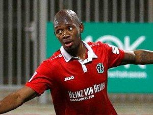 Předminulou sezonu se Jordan Antonio Brown vydal hledat štěstí do Německa. Zakotvil v rezervě bundesligového Hannoveru 96 a klub opustil po dvou letech bojů ve čtvrté německé lize.