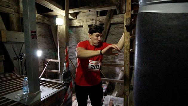 Běh na znojemskou radniční věž? Pro příští rok změnili termín