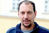 Pavel Málek, starosta Jevišovic.