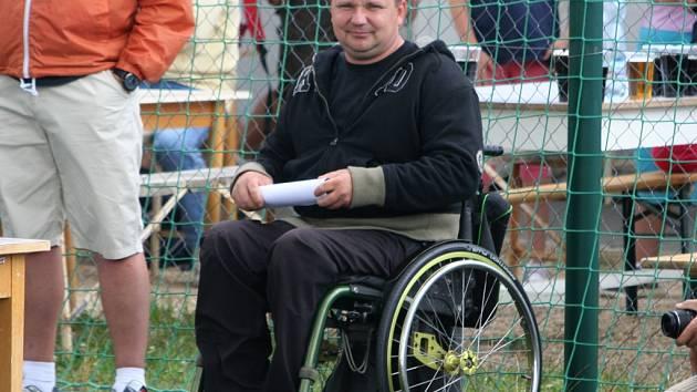 Zdeňěk Macháček.