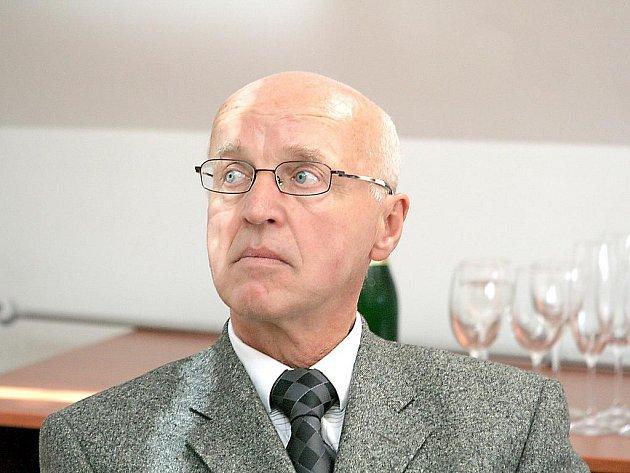 Prof. Miroslav Foret.