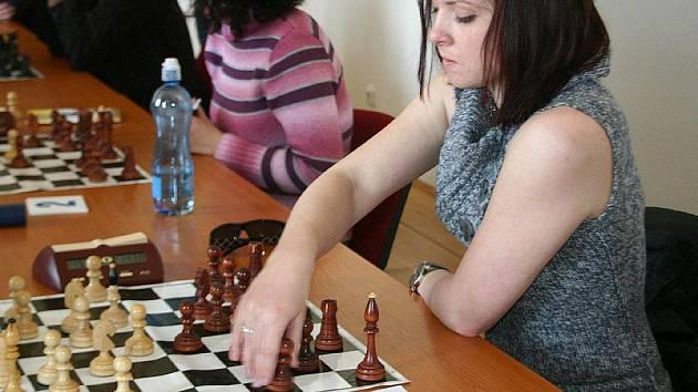 ILUSTRAČNÍ FOTO: Mezinárodní šachový festival ve Znojmě.