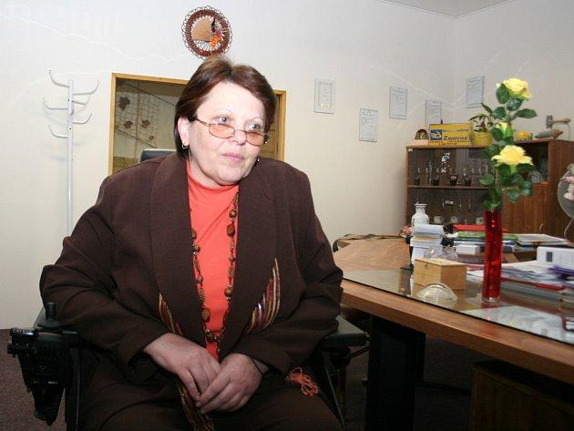 Alena Smíšková