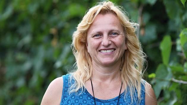 Už osmadvacet let vede Klub sportovní gymnastiky Ivana Křístelová