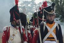 V sobotu svedou vojáci rekonstrukci bitvy u Znojma, jež byla součástí napoleonských válek.