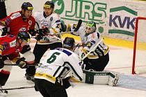 Tipsport cup 2010 BK Mladá Boleslav  vs HC Znojemští Orli 1:2.