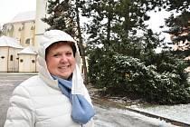 Eva Urbánková, 55 let