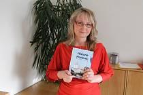 Miluše Mitregová, autorka historických publikací