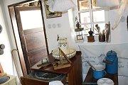 Došková chalupa slouží již pátým rokem jako muzeum.