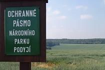 Rekreační Vranovsko či netknuté Podyjí. Přírodní skvosty Znojemska.
