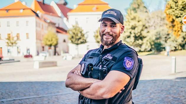 Posily do svých řad hledá Městská policie Znojmo.