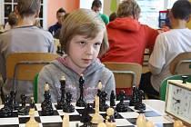 Turnaj o přeborníka okresu v družstvech se konal na základní škole v Šumné.