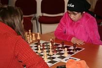 V Louckém klášteře ve Znojmě skončil  IX. ročník mezinárodního šachového festivalu Open Znojmo 2009