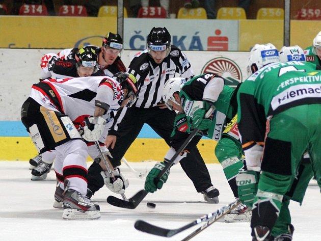 Po dvou porážkách s Grazem opět Orli urvali dva body za výhru 4:2 proti Lublani