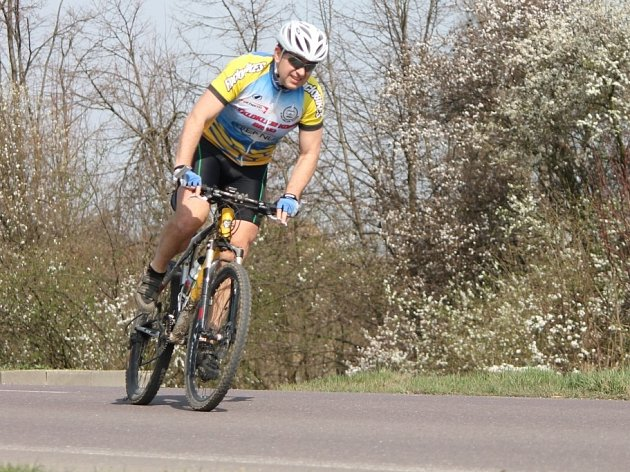 Desítky milovníků cyklistiky se v sobotu sešly v Šanově na Hrušovansku