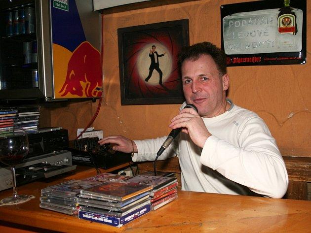 DJ Konvalina