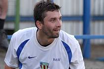 Fotbalista Miroslav Paul.