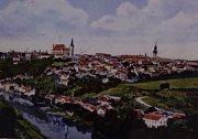 Dům umění nabízí výstavu pohlednic z devatenáctého i dvacátého století.