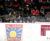 Druhý domácí zápas sehráli znojemští Orli proti Innsbrucku.