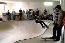 Hrušovany Pool Contest 2008