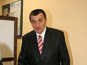 Bývalý starosta Znojma Pavel Balík.