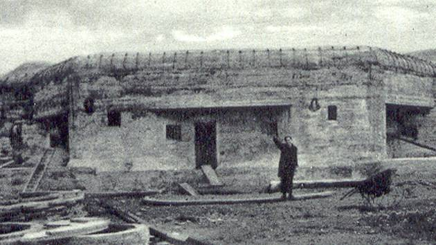 Šatov, 1938