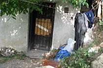 Černá stvaba na Koželužské, petice žádá její zbourání