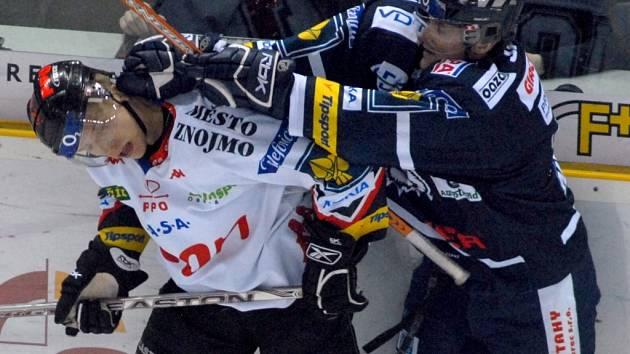Pavel Selingr v souboji