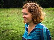 Eva Toulová natočila svůj první dokument Camino na kolečkách.