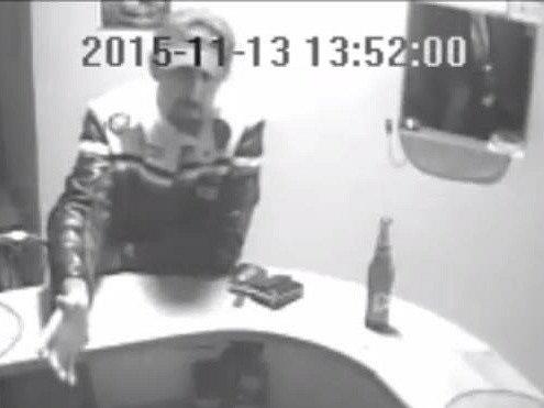 Už druhé přepadení evidují kriminalisté ve Znojmě a také majitelé jedné a téže herny. Naposledy si ji pro loupež vybral zatím neznámý muž v pátek 13. listopadu.