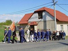 Sbor dobrovolných hasičů v Božicích