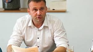 Obchvat Znojma se odkládá na neurčito, oznámil starosta města