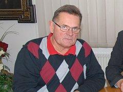 Radní Jan Kárník.