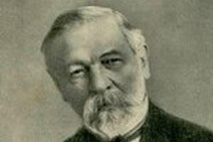 Heinrich Fiby, první ředitel znojemské Městské hudební školy.