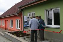 Oleksovice májí osm nových bytů za patnáct a půl milionů