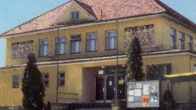 Někdejší těšetická slavná kinokavárna
